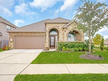 9802 Corben Creek Lane, Richmond, TX, 77407,