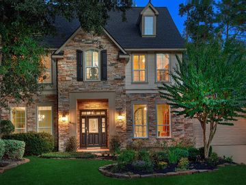 30 Heather Bank Place, The Woodlands, TX, 77382,