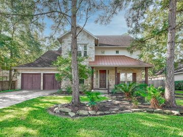 71 Acrewoods Place, The Woodlands, TX, 77382,