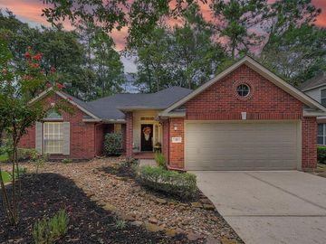 21 Beckett Hill Place, The Woodlands, TX, 77382,