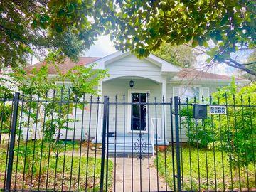 6926 Avenue L, Houston, TX, 77011,