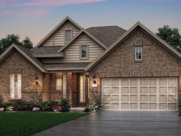 17766 Misty Brook Lane, Conroe, TX, 77302,