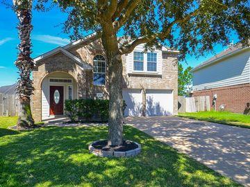 5539 Bear Trail Lane, Katy, TX, 77449,