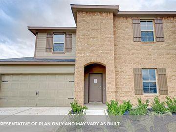 3610 Park Vista Drive, Missouri City, TX, 77459,