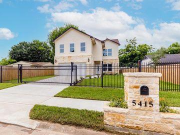 5415 Thrush Drive, Houston, TX, 77033,