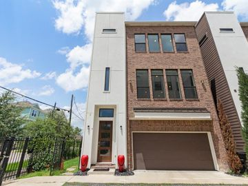 209 Burr Street #A, Houston, TX, 77011,