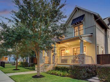 1305 Ashland Street, Houston, TX, 77008,