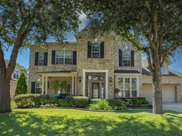 8402 Crescent Knolls Drive, Richmond, TX, 77406,