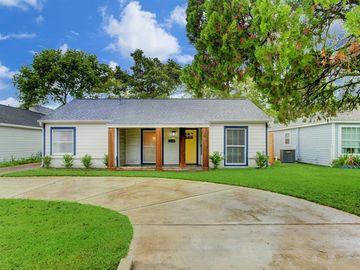 1615 Tabor Street, Houston, TX, 77009,