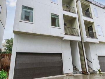 1005 Bingham Street #4, Houston, TX, 77007,