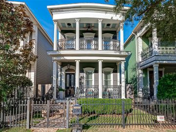 1119 Nicholson Street, Houston, TX, 77008,