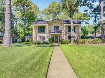 6614 River Lodge Drive, Spring, TX, 77379,