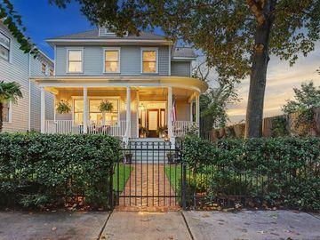 839 Cortlandt Street, Houston, TX, 77007,