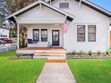 812 Archer Street, Houston, TX, 77009,
