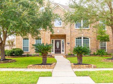 25602 Horizon Grove Lane, Katy, TX, 77494,