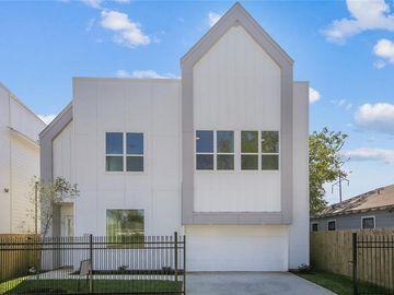 2119 Maury Street, Houston, TX, 77026,