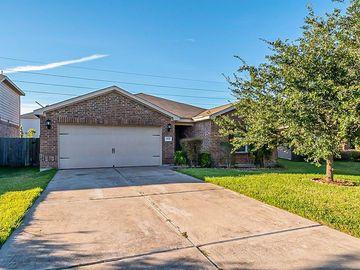 4806 Alder Bend Lane, Richmond, TX, 77469,