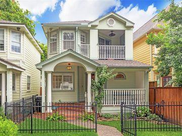 235 W 26th Street, Houston, TX, 77008,