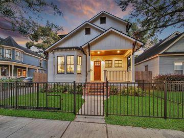 403 Pecore Street, Houston, TX, 77009,