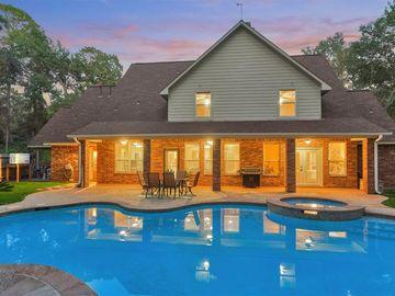 24203 Glen Loch Drive, Spring, TX, 77380,
