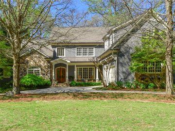 1720 Doncaster Drive NE, Atlanta, GA, 30309,