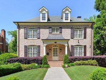 144 Beverly Road NE, Atlanta, GA, 30309,