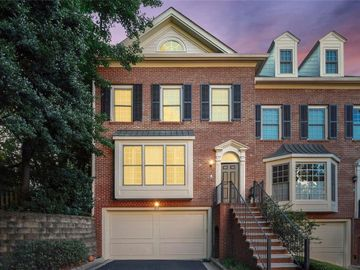 1735 Peachtree Street NE #614, Atlanta, GA, 30309,