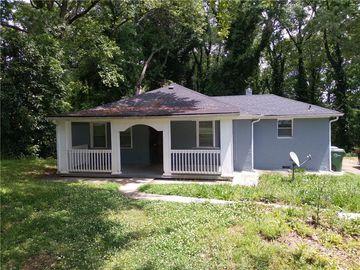 2094 Childress Drive, Atlanta, GA, 30311,