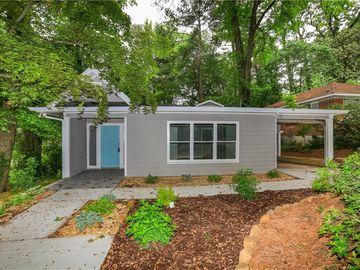2024 Arlington Avenue NE, Atlanta, GA, 30324,