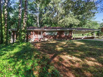 1499 Mill Acres Drive SW, Atlanta, GA, 30311,