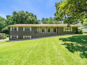 3918 FOREST Drive, Lithia Springs, GA, 30122,