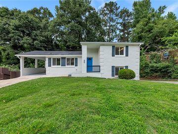 251 Judy Lane SW, Atlanta, GA, 30315,