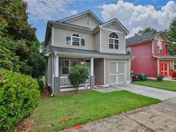 543 SAINT JOHNS Avenue SW, Atlanta, GA, 30315,