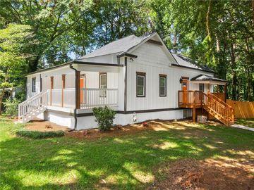 4215 Old Rock Cut Road, Conley, GA, 30288,