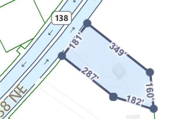 2025 Highway 138 NE