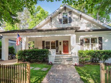3324 W Shadowlawn Avenue NE, Atlanta, GA, 30305,
