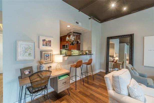 285 Centennial Olympic Park Drive NW #203