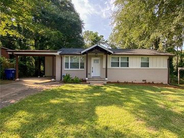 3443 Villa Circle  SE, Atlanta, GA, 30354,