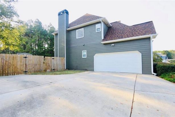 155 Somersby Drive