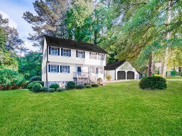 5515 Bend Creek Road, Dunwoody, GA, 30338,
