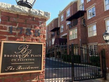1735 Peachtree Street NE #226, Atlanta, GA, 30309,