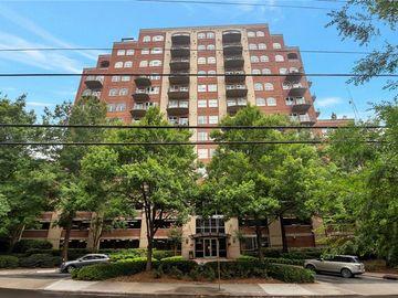 3180 Mathieson Drive NE #703, Atlanta, GA, 30305,