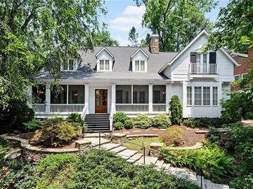 400 Beverly Road NE, Atlanta, GA, 30309,
