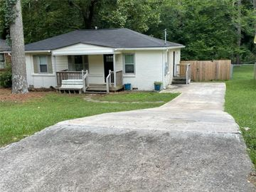 2931 Diana Drive SW, Atlanta, GA, 30315,