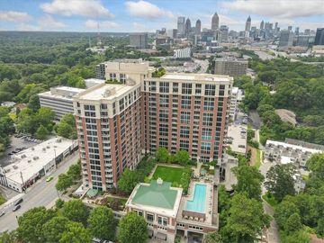 1820 Peachtree Street NW #505, Atlanta, GA, 30309,