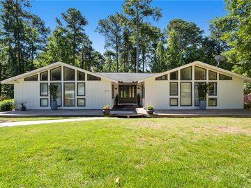 1517 Bend Creek Court, Dunwoody, GA, 30338,