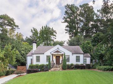 970 Cardova Drive NE, Atlanta, GA, 30324,
