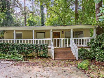 2053 LENOX Road NE, Atlanta, GA, 30324,
