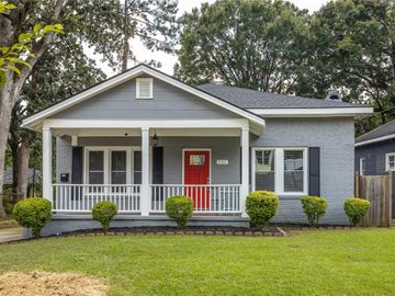 934 Woodbourne Drive SW, Atlanta, GA, 30310,