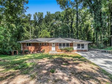 2167 Alan Drive SW, Atlanta, GA, 30331,